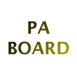 Meet the PA Board 2016-2017