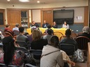 Athletic Recruitment and the College Process Night