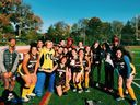 Falcons win the FSL Field Hockey Quaker Cup