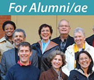 alumni volunteer opportunities at Friends Select