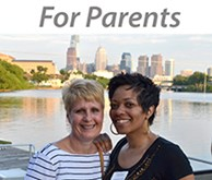 parent volunteer opportunities at Friends Select